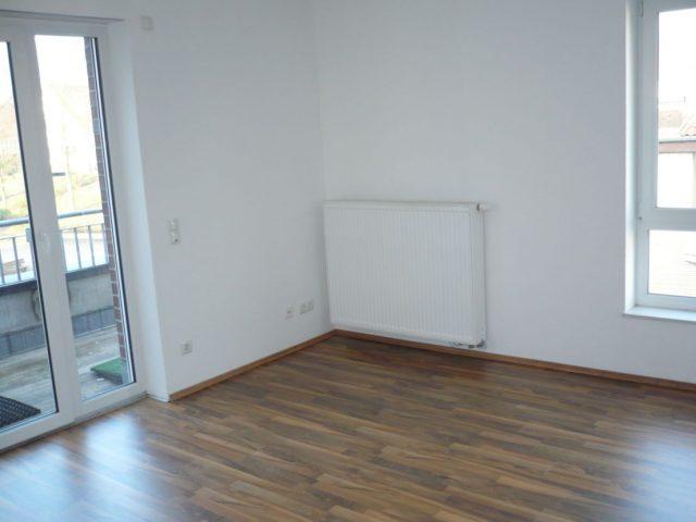 Komfortable Wohnung im Seniorenzentrum in Walsrode